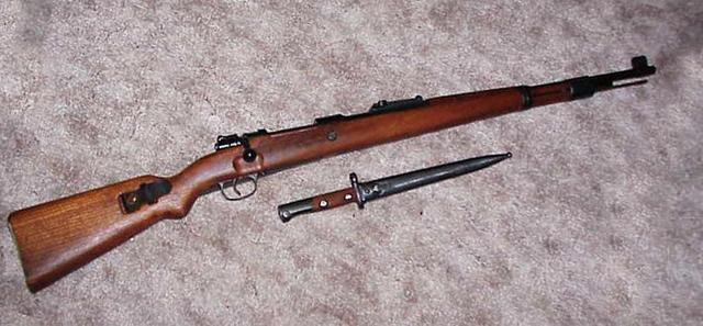 7.62毫米子弹有几种?