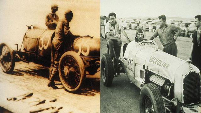 你所不知道的发动机机油发展史!跟石油和福特汽车关系不浅