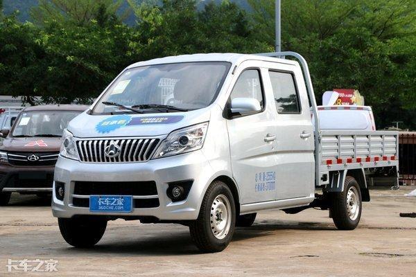 长安箱式小货车拍摄图片摄影图__其他_生活... _昵图网nipic.com