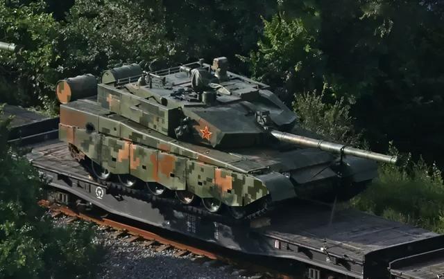 中国99坦克能不能打得过美军的M1?美媒:M1有99个害怕中国的理由