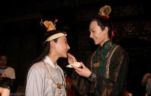 新版《红楼梦》三位贾宝玉现状,于小彤不温不火,杨洋成人气小生