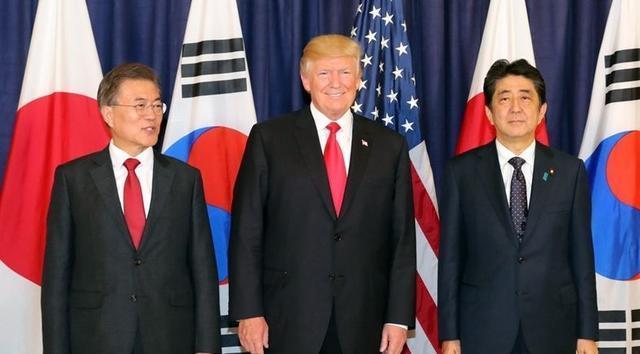 """墙倒众人推?特朗普承认可能败选,随后这5个盟友开始""""反美""""了"""