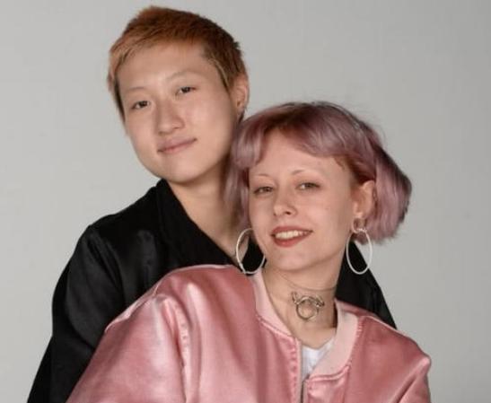 吴绮莉天天想念女儿,吴卓林离家三年一直没有回家