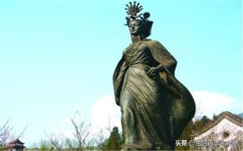 奢香夫人是个什么人,为什么朱元璋说,她的归附胜过十万雄兵?
