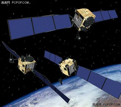 高德衛星地圖高清版