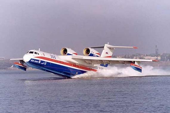 关于水上飞机AG600,人们容易忽略的作用有三点
