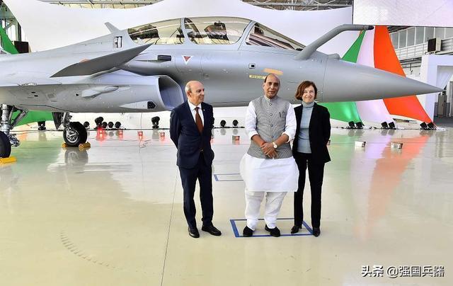 2020全球军力排行出炉,印度排名依旧落后中国,印网友:难以接受