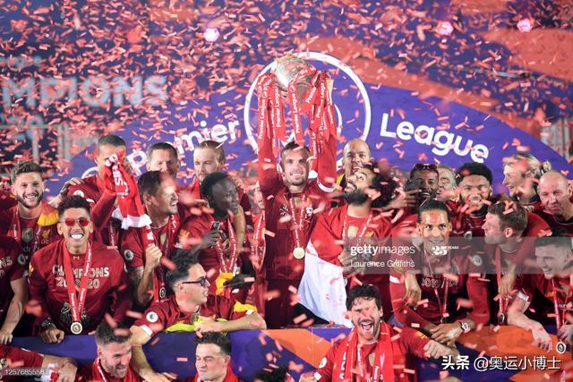 一家之言33:英超本赛季最让我惊艳的球员与团队,都与利物浦无关