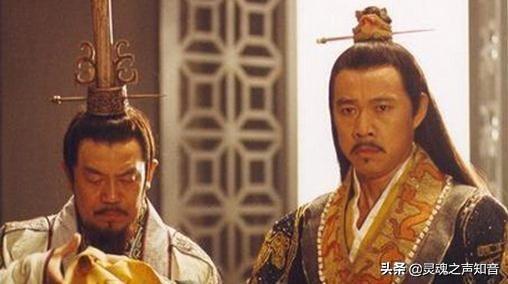 秦始皇身世之谜,他的父亲到底是谁,历史学家拿出了证据