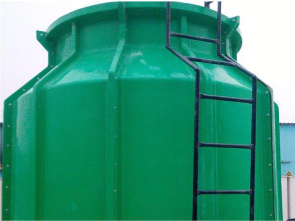循环水凉水塔蒸发水收集