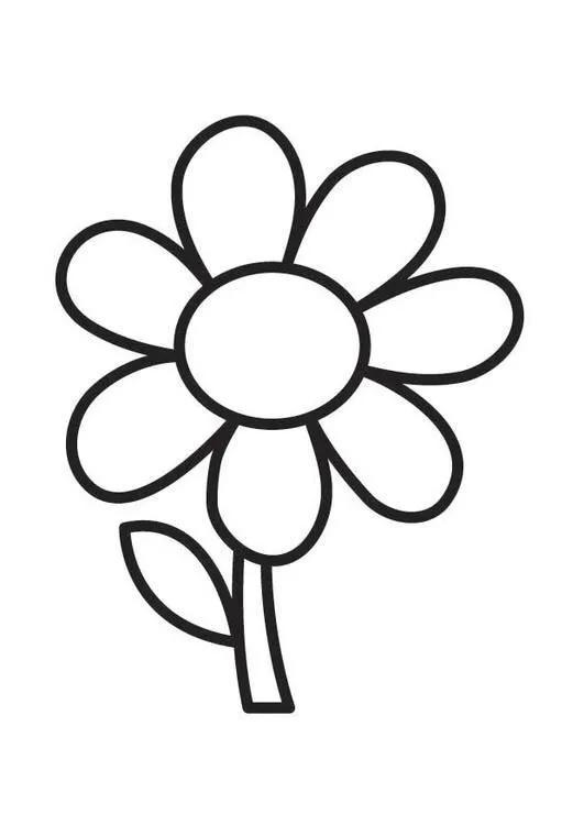 各种眉心的花钿画法