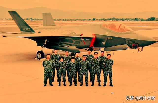 美国在亚洲制造军备竞赛?这3个重量级邻国砸1800亿购买美式武器
