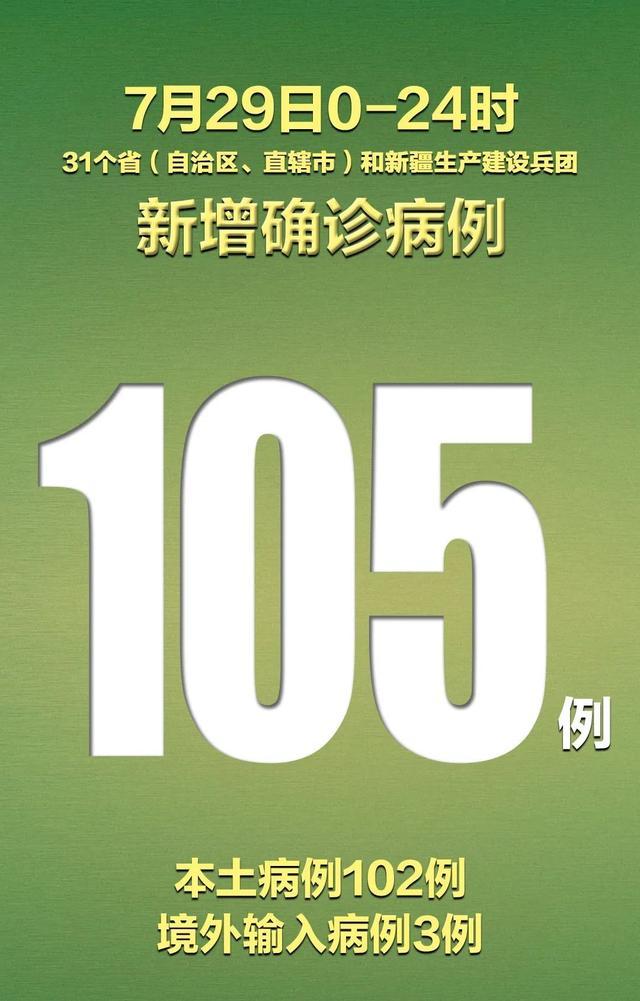 新疆+96,辽宁+5,北京新增1例大连市疫情关联病例
