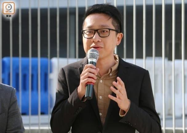 港媒:香港警方拘捕涉嫌非法集结53人,包括两名区议员
