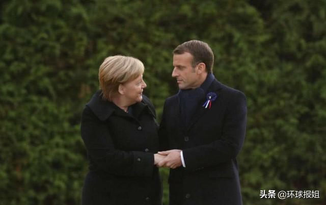 """轮到波兰""""退群""""了?欧盟出现新分歧,多国表态正中美国下怀"""