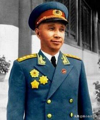 挂帅出征朝鲜毛主席最想选的其实是他