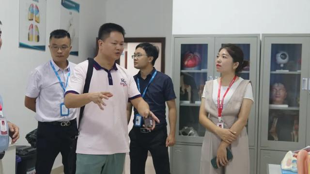 合作办学新征程丨我校与中兴通讯深度合作办学共建计算机应用专业