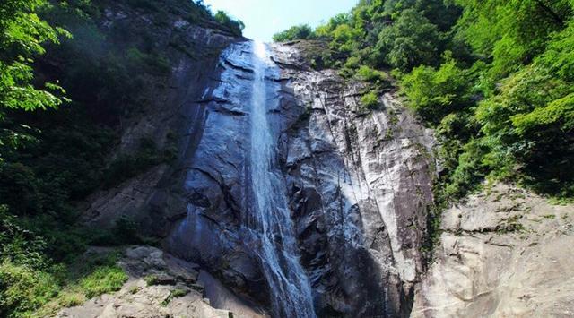 陕西黑河国家森林公园如何预约