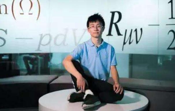 """他22岁就解决了困扰世界的难题:男孩的这个""""缺点"""",别制止"""