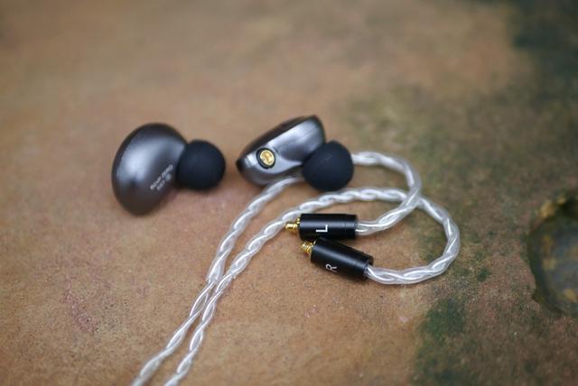 全新的声音,BGVP ZERO静电动圈耳机体验