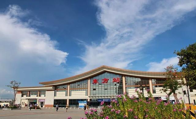 海南省东方市有哪些景点?