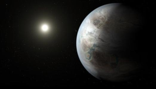 科学家是如何判定开普勒452就适合人类移居的?