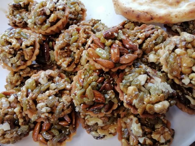 新疆喀什还有那些不为外人所知的特色美食美味!