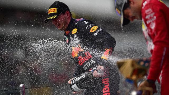 沃尔夫:车队中充满着第一次夺冠时的感觉