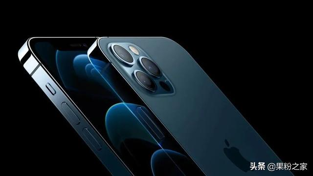 iPhone 12今晚开售,选哪一款最合适?点此看详细解读