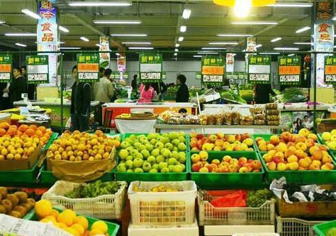 农贸市场卖什么赚钱?卖什么利润大?未来发展趋势如何?