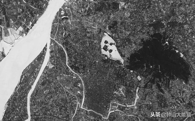 北斗衛星地圖高清版