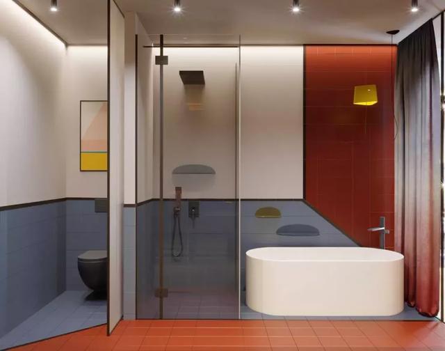 我为什么非要在卫生间装浴缸?家人都没话说