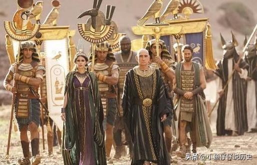 埃及法老王图坦卡蒙的真实死因,出人意料但又符合情理