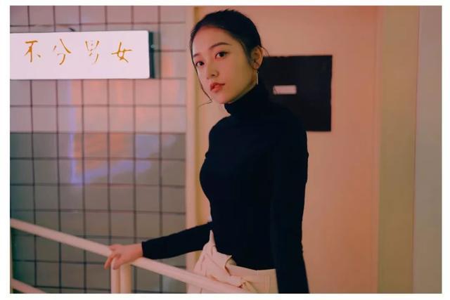陈昊蓝:硬核女孩 热爱生活才能享受表演