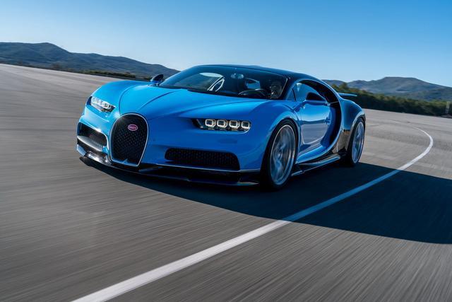 全球跑车排行榜