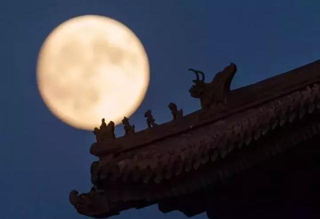 秦时明月图片
