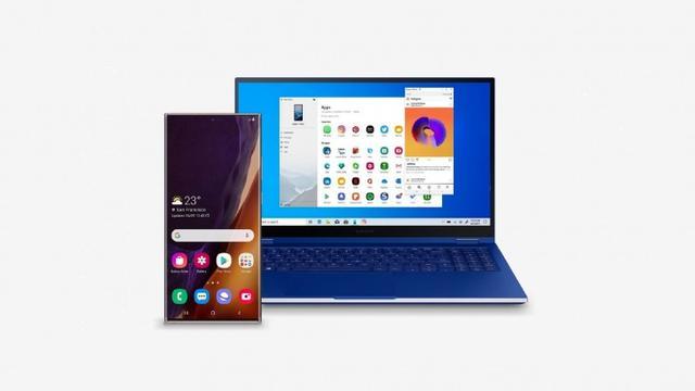 """微软""""你的手机""""新功能即将到来:电脑可以同时运行多个手机应用-第1张图片-IT新视野"""