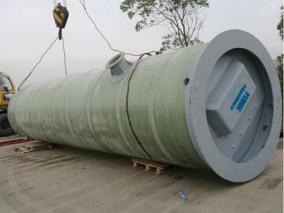 一体化污水泵站的主要特征有哪些?你知道吗?