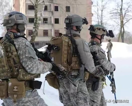 最新美国陆军单兵装备详图 - 道客巴巴