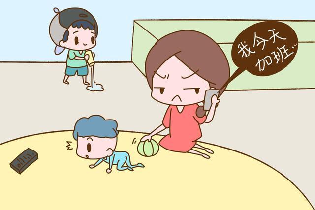 生完二胎后,这3件事上宝妈别逞强,不然日子会过得很辛苦