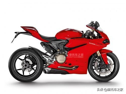 开启探险之旅 杜卡迪拉力摩托车MTS 950 新款上市