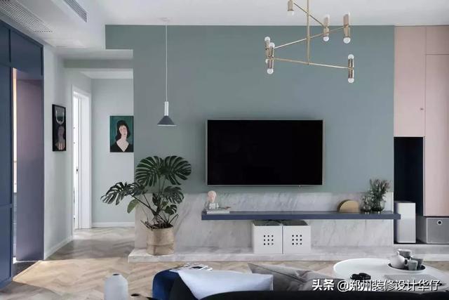 46款背景墙设计,客厅、餐厅、卧室的效果图都有,选一个喜欢的吧