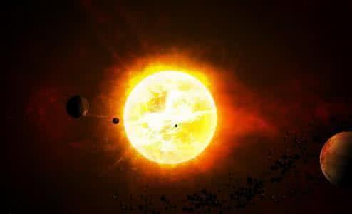 听着比较浪漫,没有太阳按地球现在的科技水平我们还能活多久
