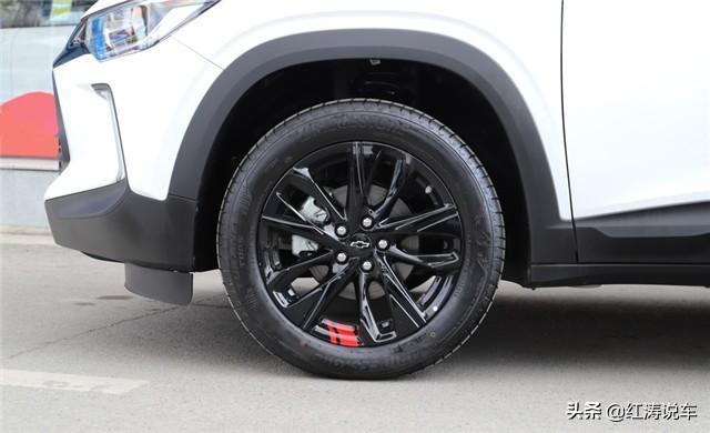 雪佛兰创酷敢和国产SUV拼价格,外观很帅气,可5月份销量仅101台