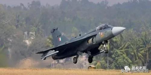 """印度的争气机,""""光辉""""战斗机到底怎么样?"""