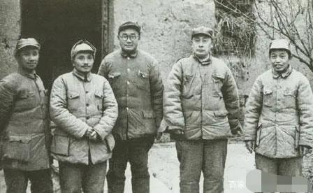 淮海战役作战地图