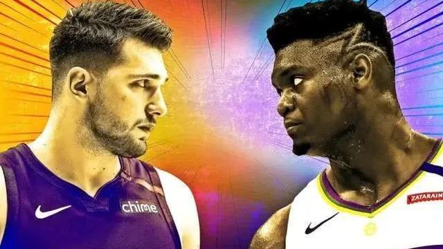 NBA誰值5億美金合同!東契奇和Zion被提名,球迷卻反對:怎麼枸杞哥Wiggins沒提名?
