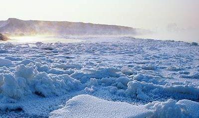 下一次小冰河时期以现在的科技发展挺得过去吗?