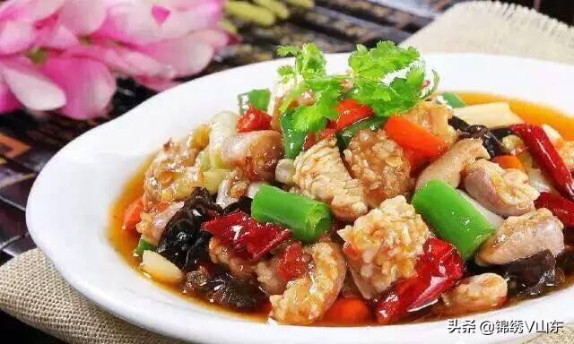 非常好吃的6道下饭菜,让你在家吃出饭店的感觉来,卫生又实惠!