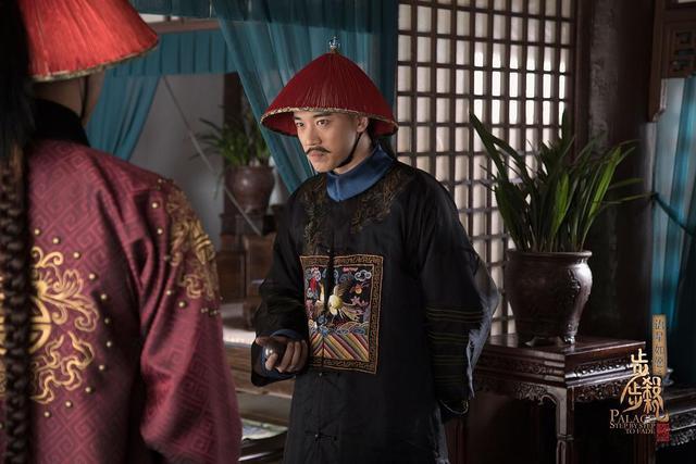 《那江烟花那江雨》定档,延禧攻略的画风引期待,演员阵容很强大